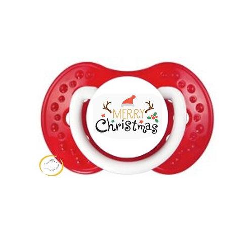 Tétine Merry merry