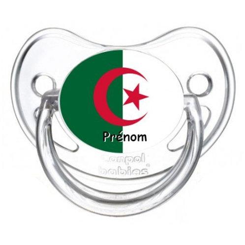 Tétine Algérie