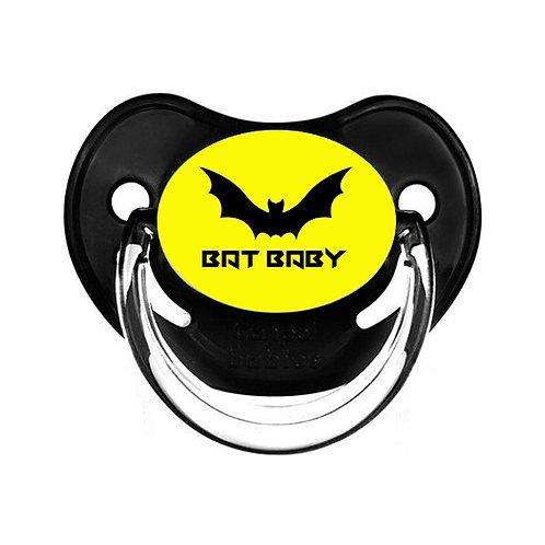 Tétine Bat Baby
