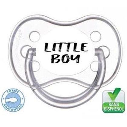 Tétine Little Boy