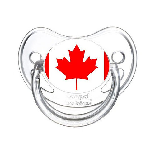 Tétine Canada