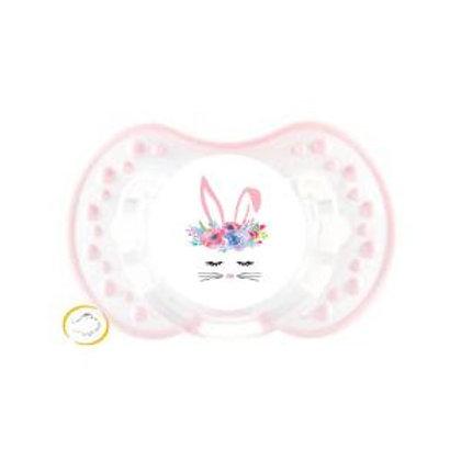 Tétine sweety rabbit