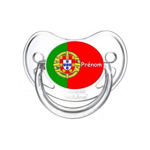 Tétine Portugal