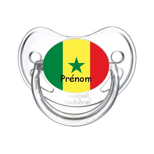 Tétine Sénégal