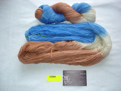 kobalt/braun/natur