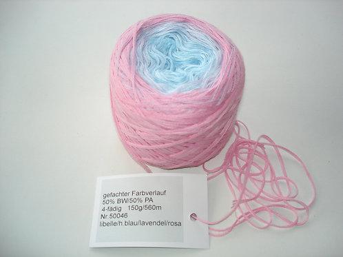libelle/lavendel/h.blau/rosa