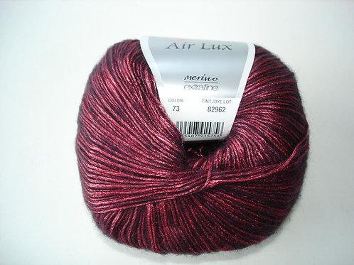 Air Lux 73  Rubinrot