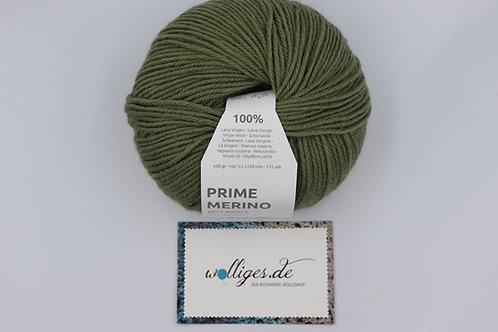 Prime Merino 12 - moosgrün