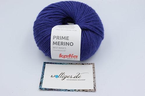 Prime Merino 30 nachtblau