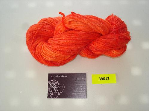 orangerot meliert