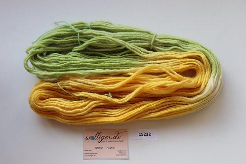 gelb/h.grün/vanille
