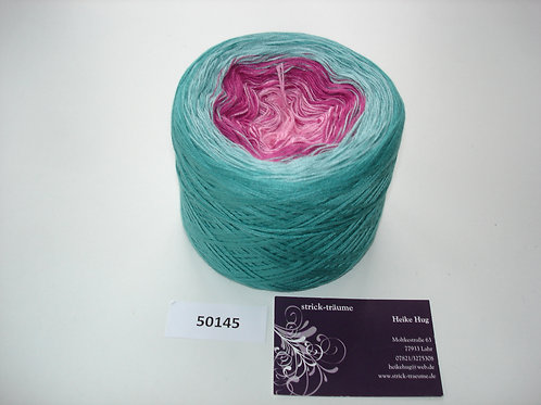 rosa/himbeere/jade/ozeangrün