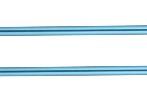 Knit Pro Zing Nadelspitzen ab