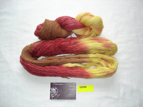 braun/rotbeere/gelb-rotbeere