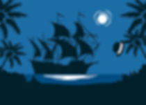 mr Dilly treasure island logo.jpg
