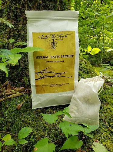 Herbal Bath Sachet-5 Bags