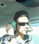 Professional Drone Pilot Sean Pagliari