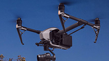 Premier Drone Productions now FAA Approved for Night Operations
