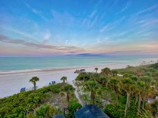 Beautiful Shot this Morning at Long Boat Key, FL
