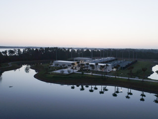 Premier Drone is selected for marketing aerials at the USTA Center in Lake Nona, FL
