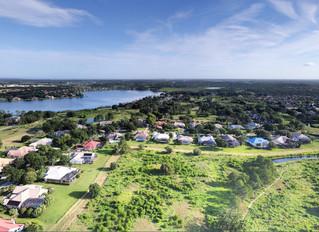 Beautiful 360 Panorama at Windermere Club