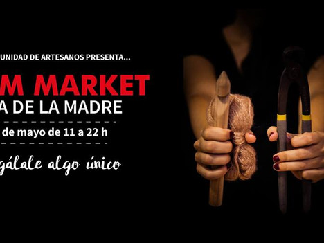 CRIM Market Barcelona
