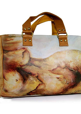 "Bolso Grande ""Woman"" iva inc"