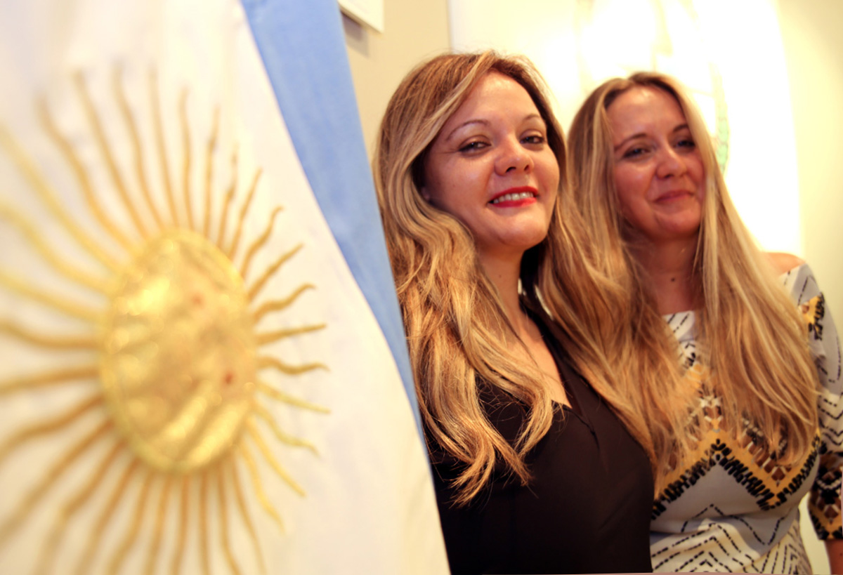 Consulado Argentino by Art Vas