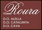 Wine ART Vas pinta para Bodegas Roura