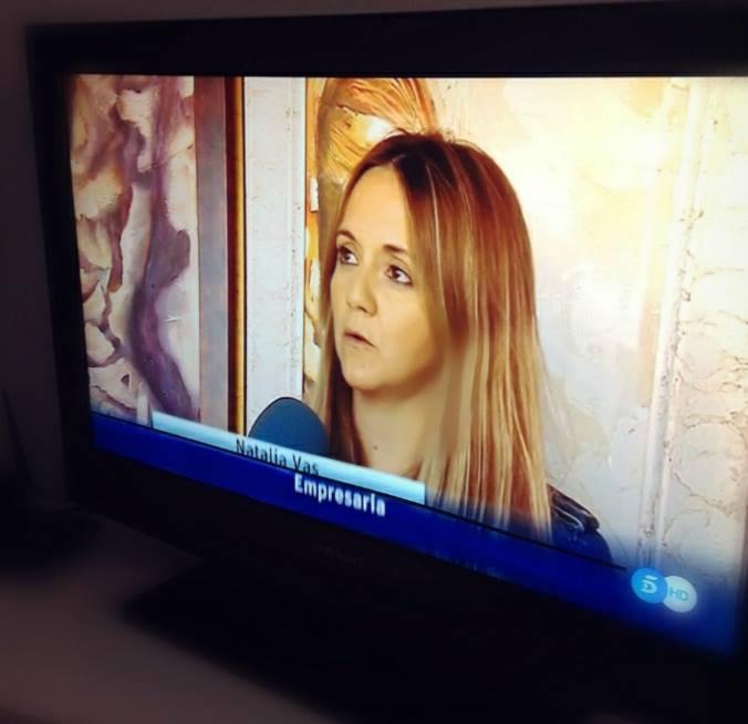 Art Vas en directo Telecinco