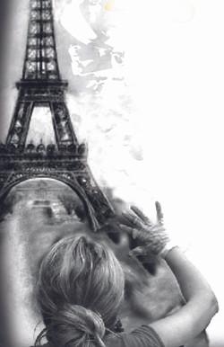 Paris espera a Natalia Vas
