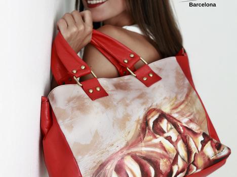 Art Vas con los  diseñadores Made in Barcelona