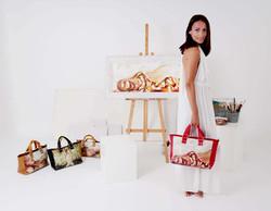 Art Vas Bags