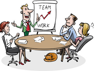 Driving Accountability in Your Teams