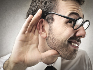 Are you listening to your customers?