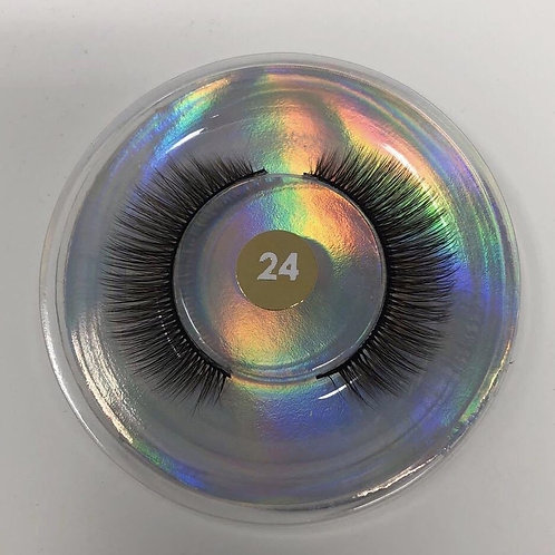 #24 Opposites Attract Lash Kit