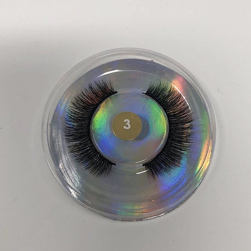 #3 Meant to Be Lash Kit