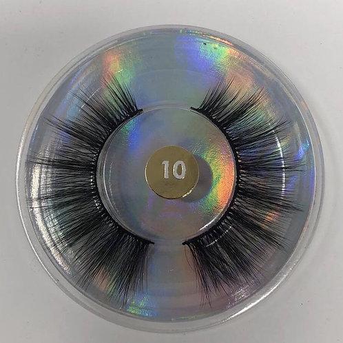 #10 The Rebound Lash Kit