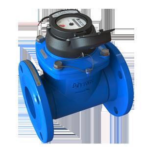 Turbo-Bar Water Meter Series (www.bermad.com)