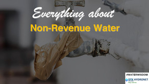 What is Non-Revenue Water (NRW)?
