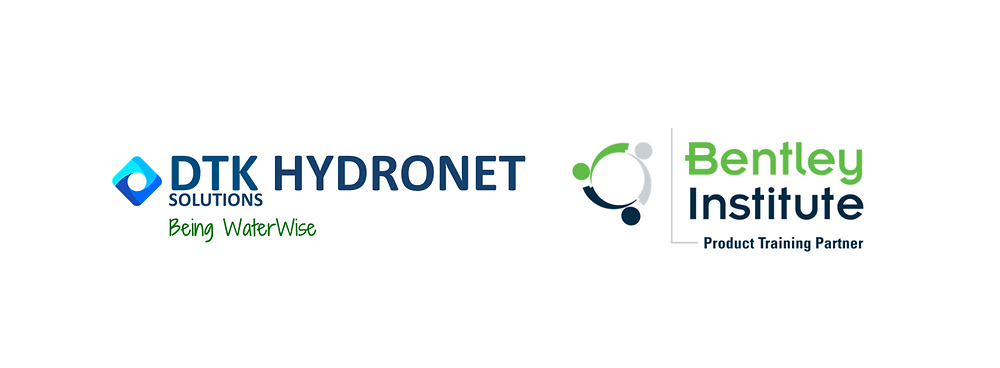 DTK Hydronet Solutions is now Bentley Institute Product Training Partner