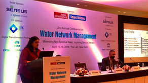 DTK Hydronet Co-sponsors The Second Annual Conference on Water Network Management