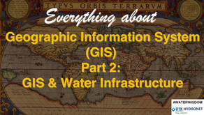 GIS and Water Infrastructure