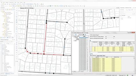 Analyze pipe and valve criticality_EDITE