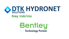 DTK Hydronet Solutions becomes Bentley Systems Technology Partner