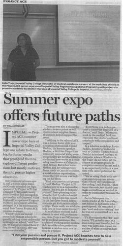 IV Press Summer Expo 2016