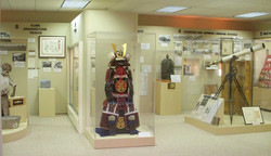 Pioneers Park Museum