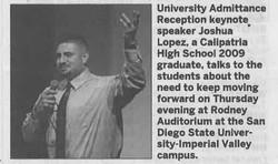 IV Press SDSU-IV Josh Lopez