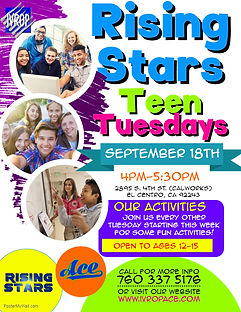 Rising Stars Teen Tuesdays.jpg