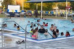 Brawley Swimming Pool